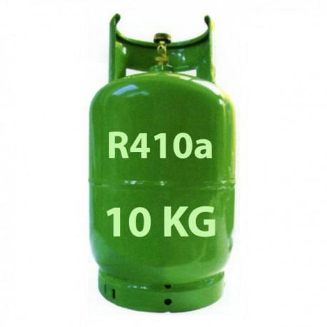 GAZ R410a 10 KG