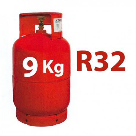 GAS R32 9 kg