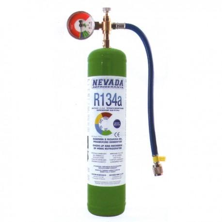 GAS R134a KIT RICARIcA PER FRIGORIFERI