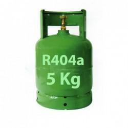 GAS R404a 5 KG
