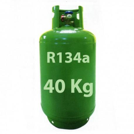 GAS R134a 40 KG