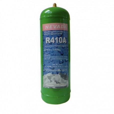 GAS R410 BOMBOLA 2 Kg RICARICABILE