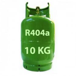 GAS R404a 10 kg
