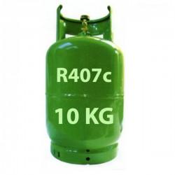 GAS R407c 10 kg