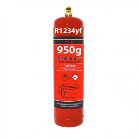 GAS R1234yf  1 KG