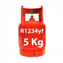GAS R1234yf 5 KG