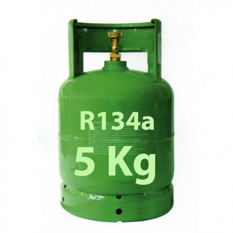 GAS R134a 5 KG