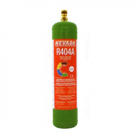 GAS R404a RICARICA PER IL KIT