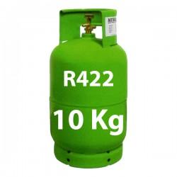 GAS R422b (ex R22) 10 KG